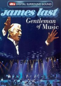 Cover James Last - Gentleman Of Music [DVD]